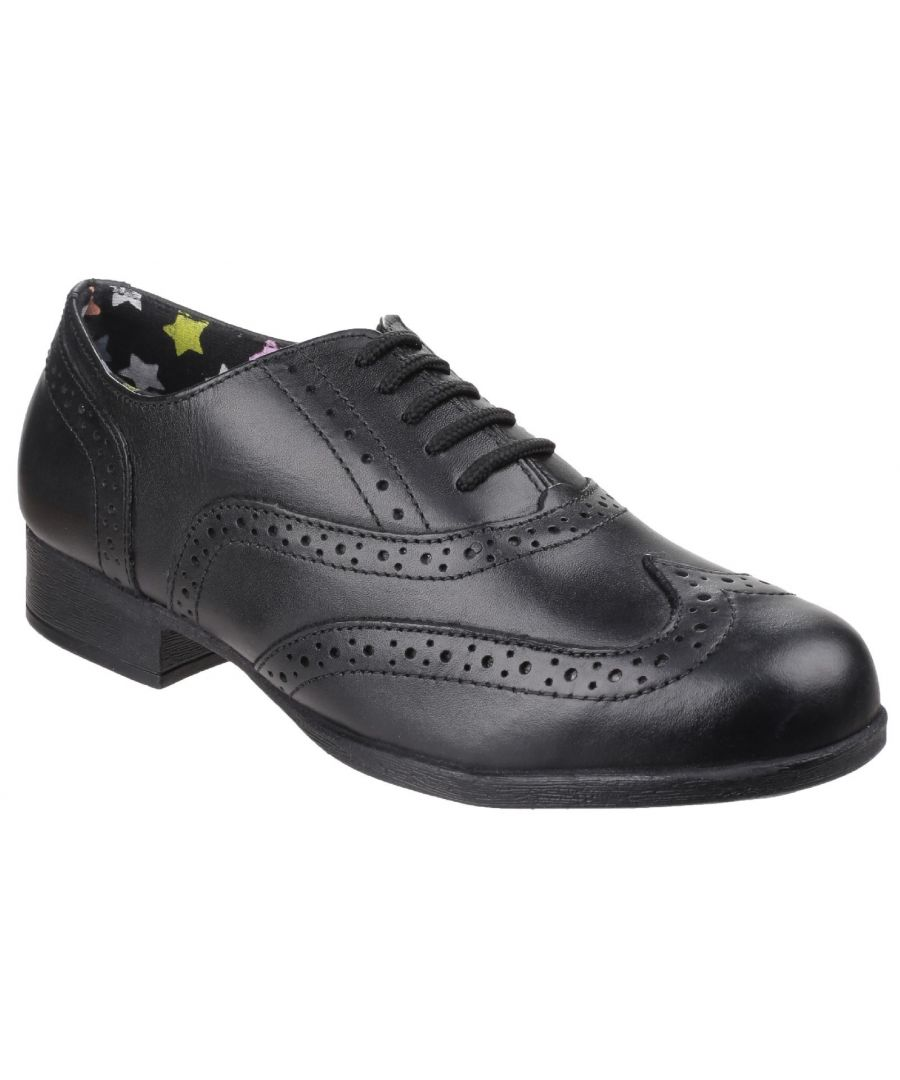Image for Kada Junior School Shoe