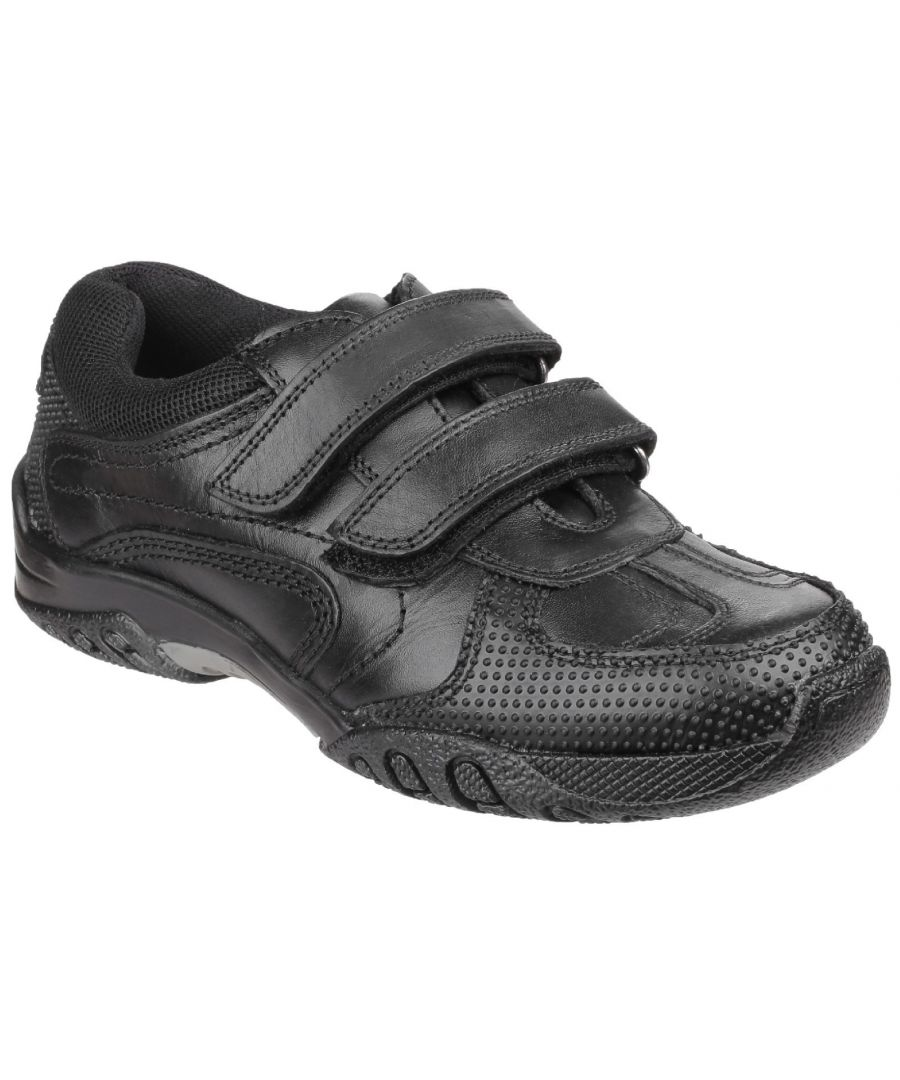 Image for Jezza Junior School Shoe