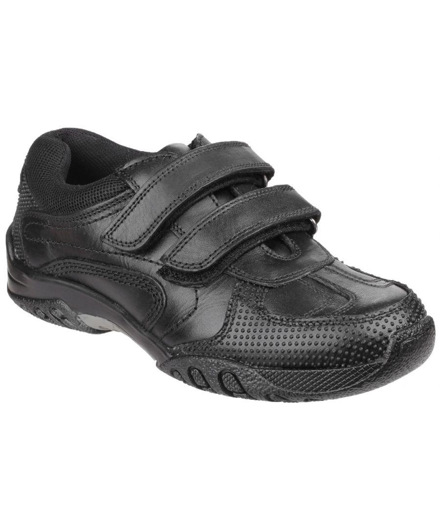 Image for Jezza Junior School Shoe