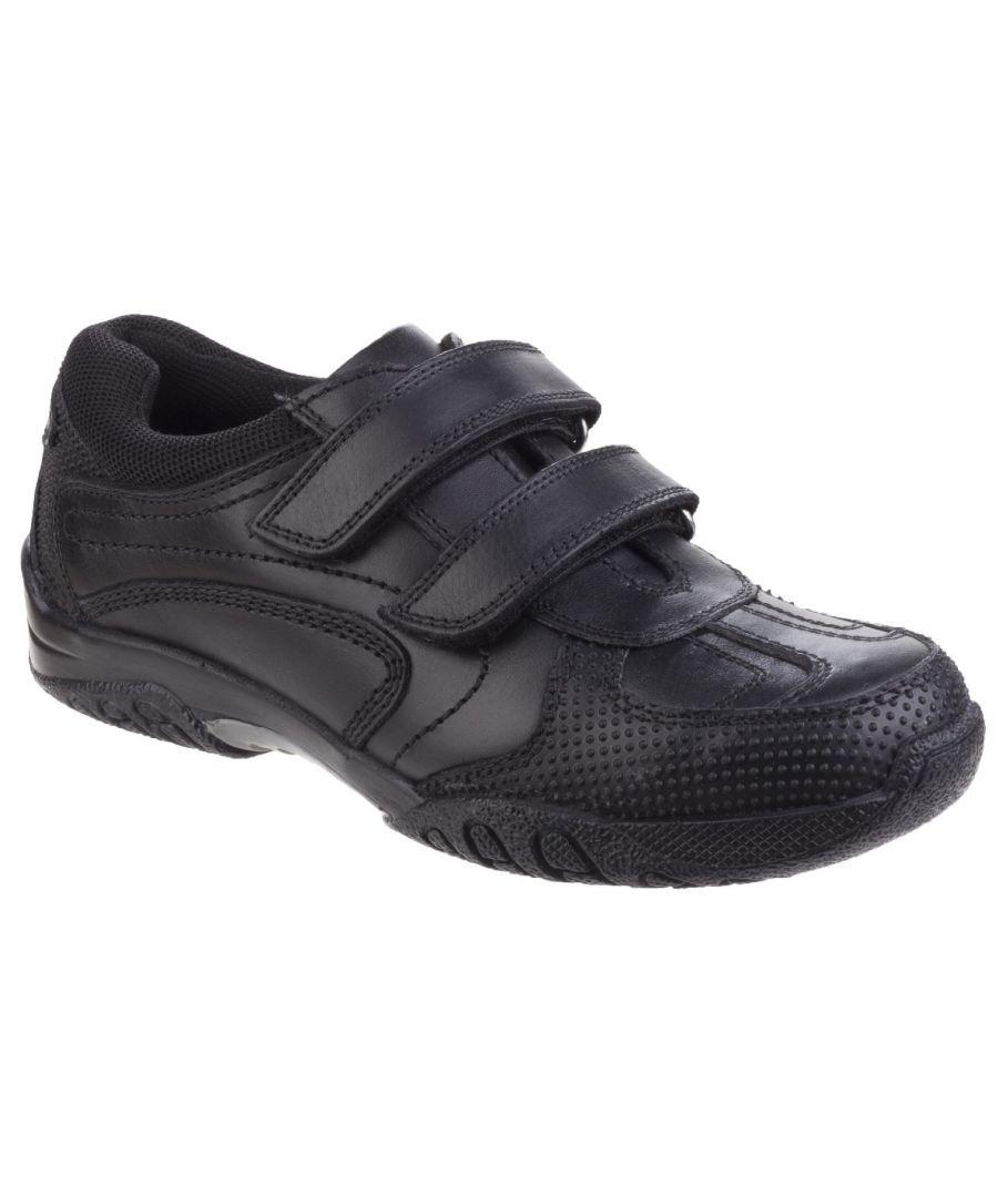 Image for Jezza Senior School Shoe