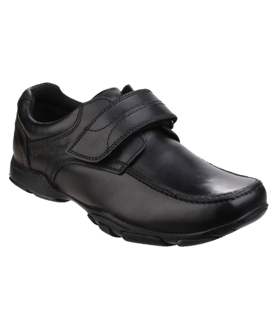 Image for Freddy 2 Senior School Shoe