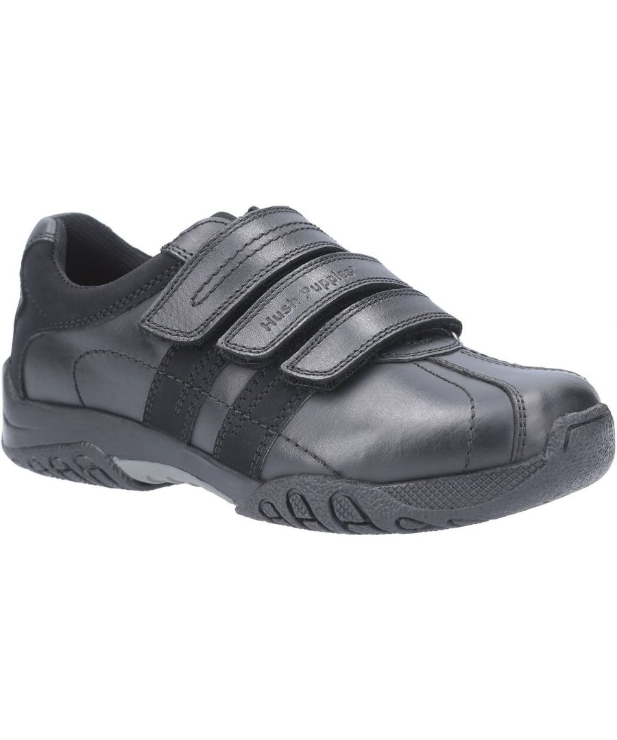 Image for Seb Junior School Shoe