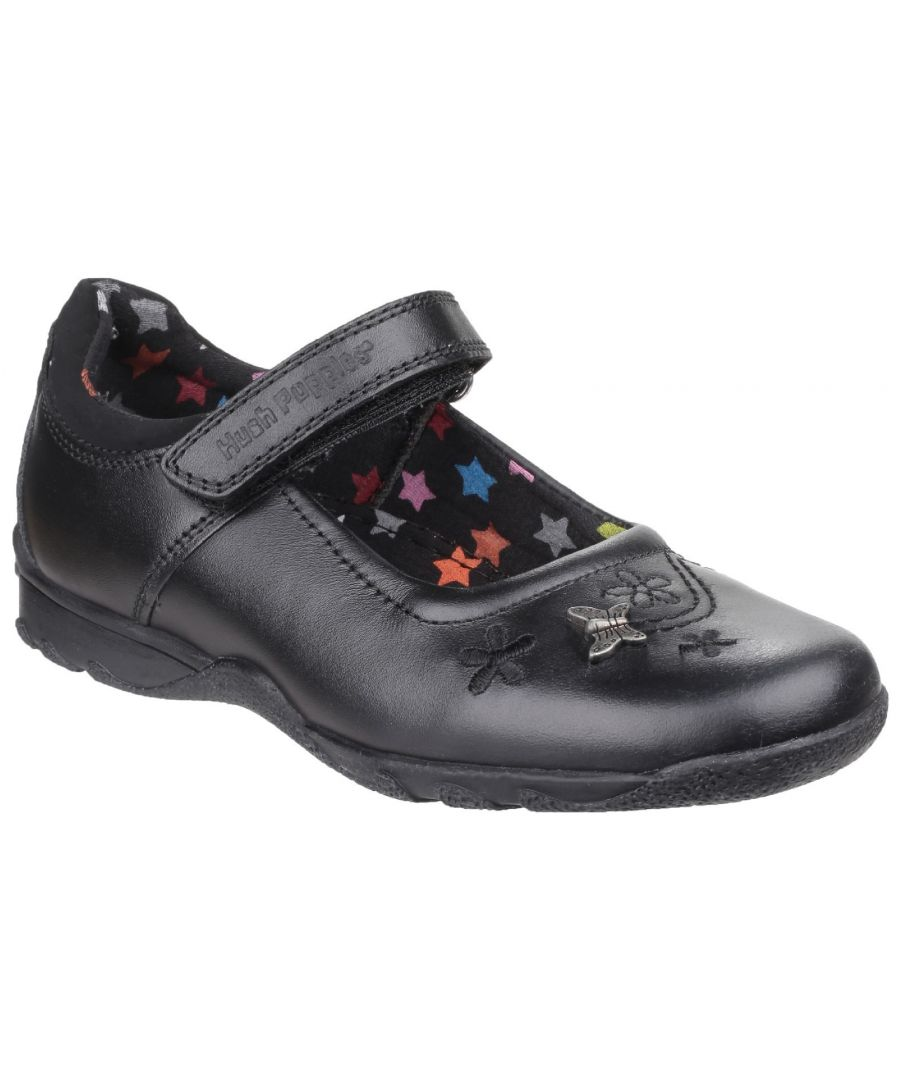 Image for Clare Senior School Shoe