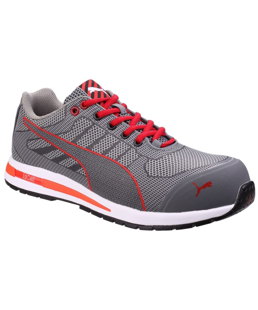 Image for Xelerate Knit Low Safety Trainer