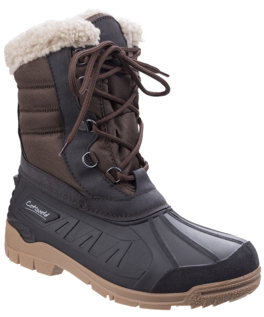 Image for Coset Weather Boot