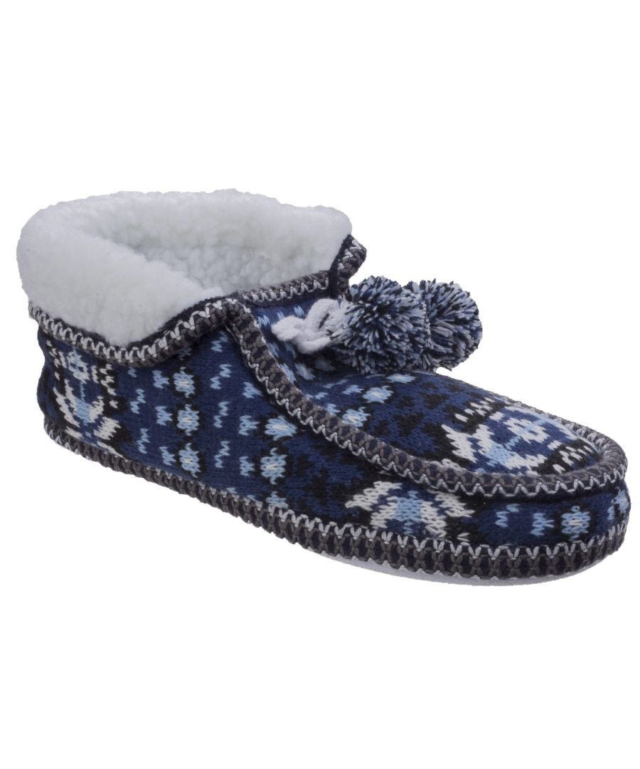 Image for Lapland Knitted Slipper