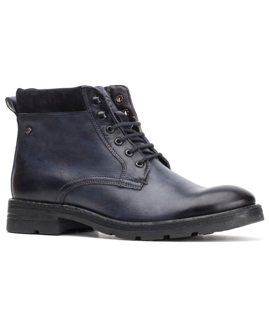 Image for Panzer Washed Work Boot