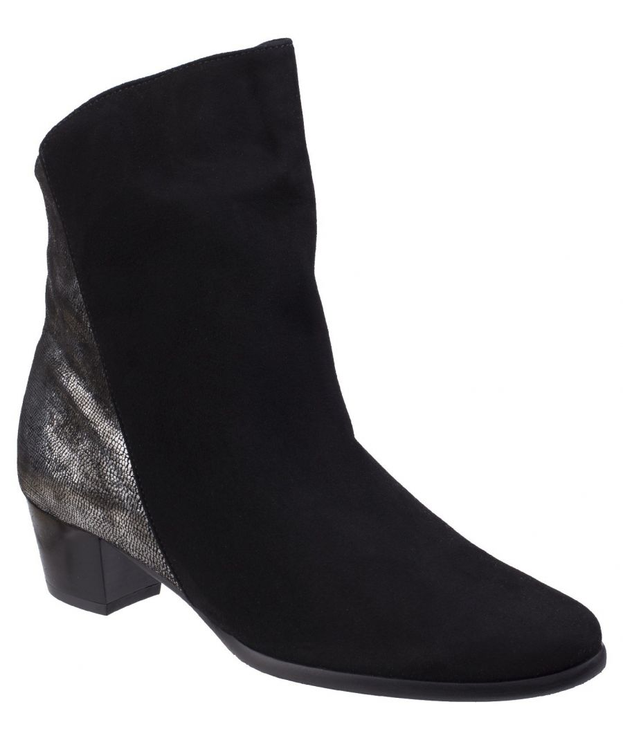 Image for Anita Ankle Boot