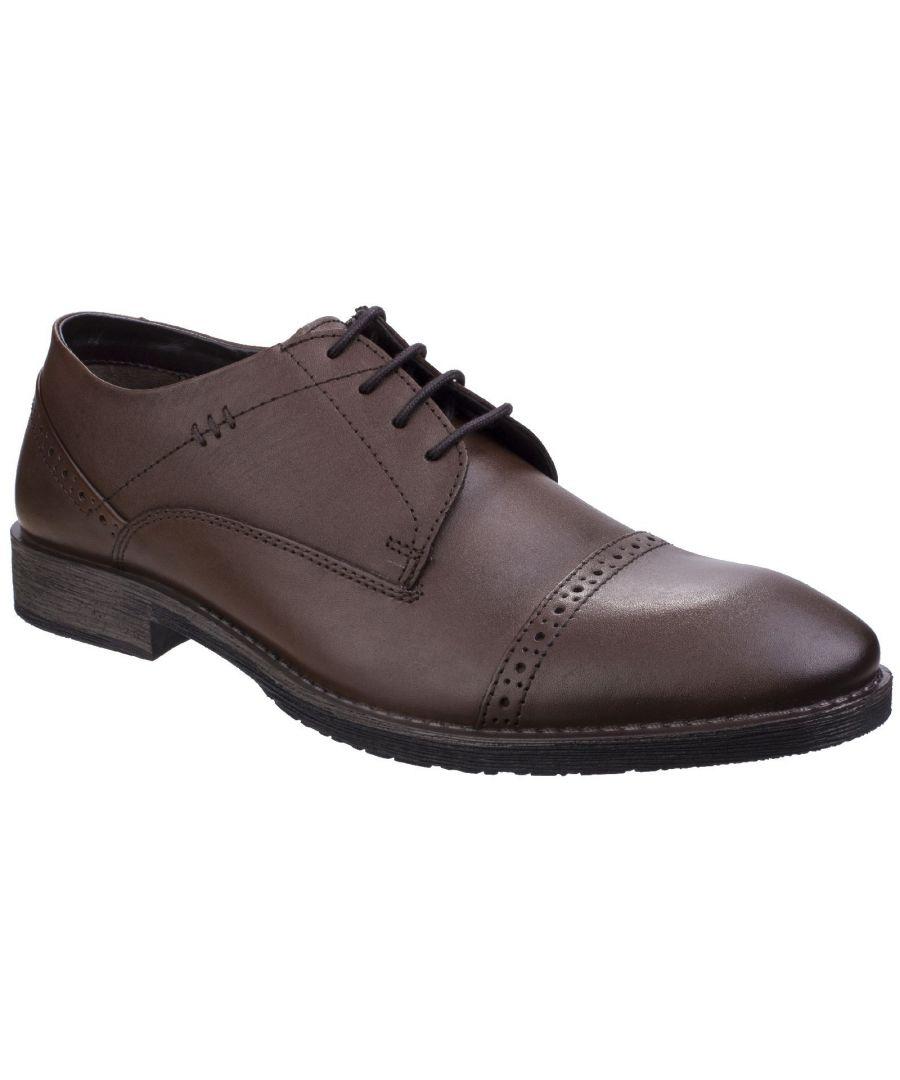 Image for Craig Luganda Formal Shoe