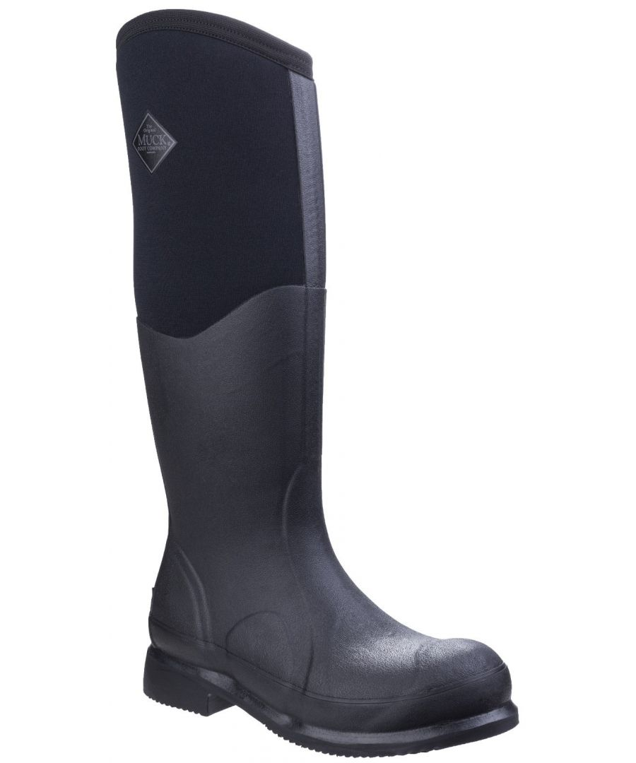 Image for Colt Ryder All-Conditions Riding Boot
