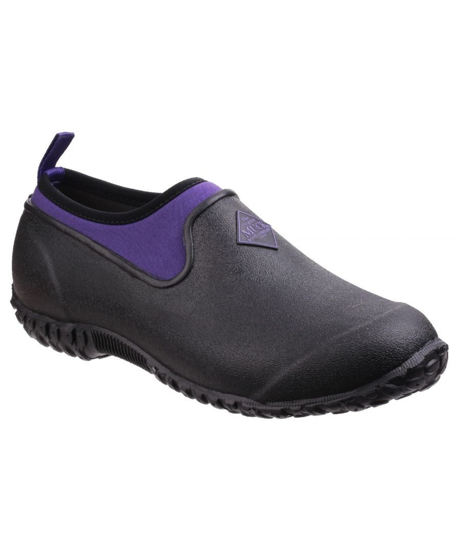 Image for Muckster II Low All Purpose Lightweight Shoe