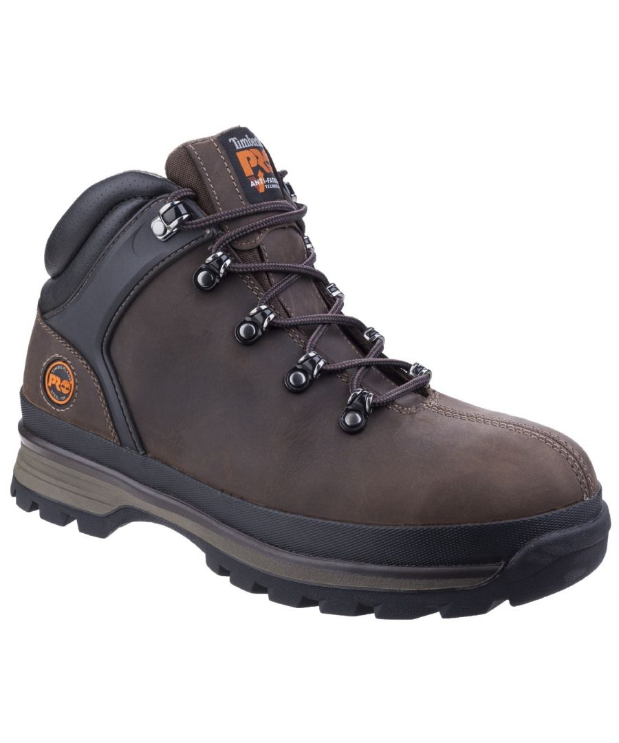 Image for Splitrock XT Lace-up Safety Boot
