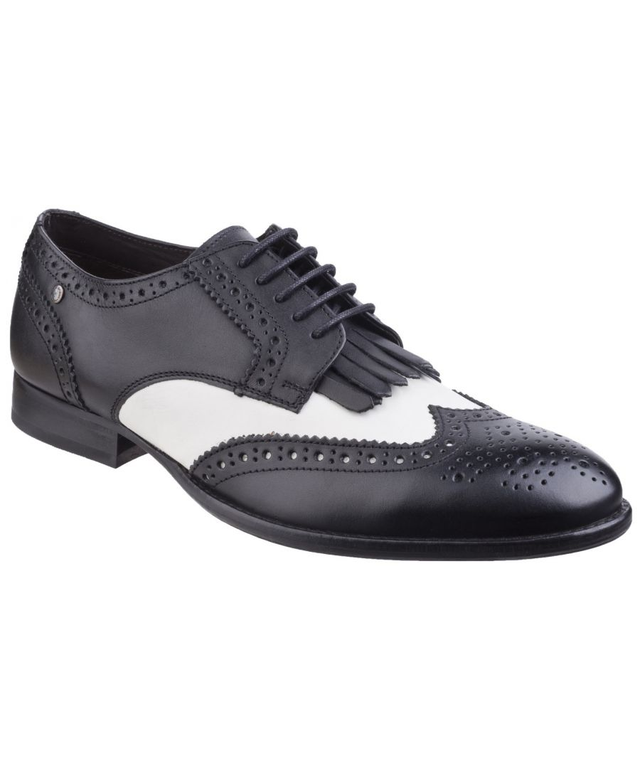 Image for Bartley Waxy Brogue