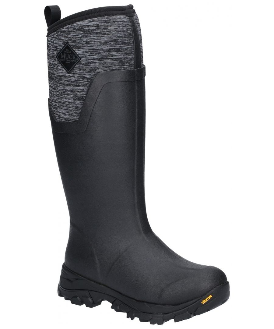 Image for Arctic Ice Tall Extreme Conditions Sport Boot