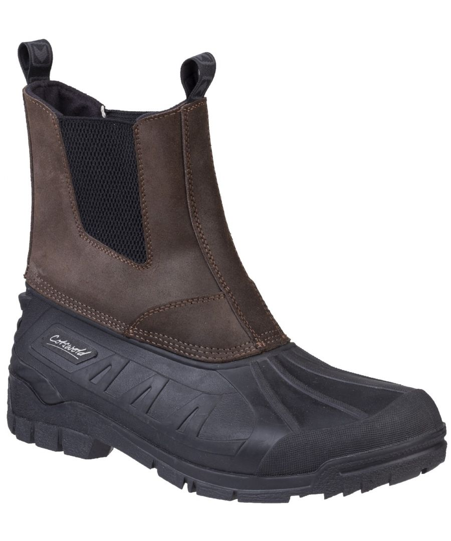 Image for Whiteway Hybrid Dealer Boot