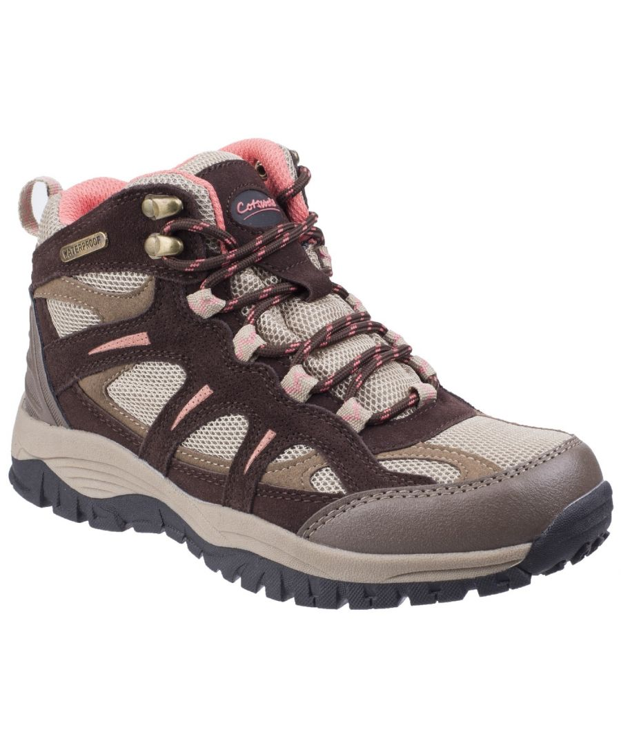 Image for Stowell Hiking Boot