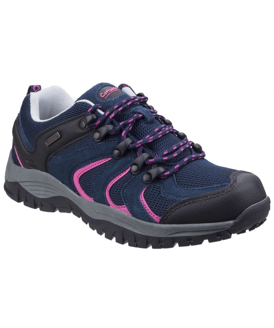 Image for Stowell Low Hiking Shoe