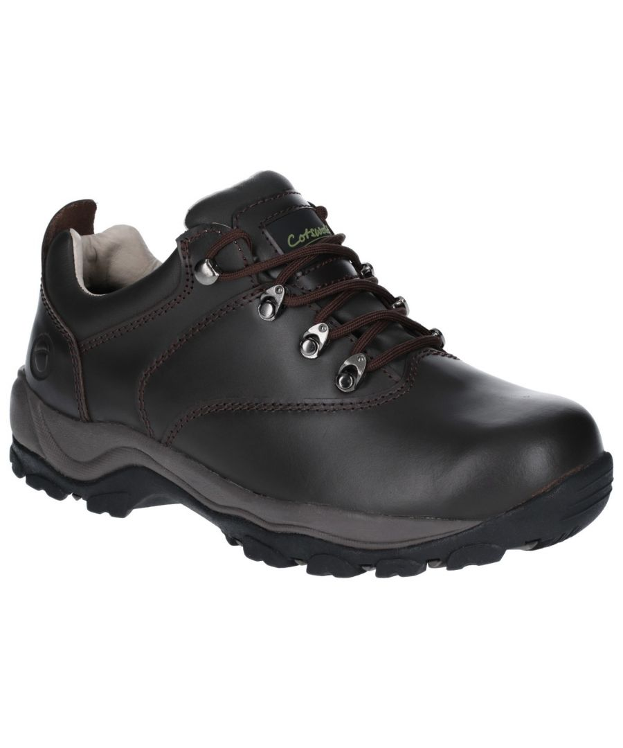 Image for Winstone Low Waterproof Hiking Shoe