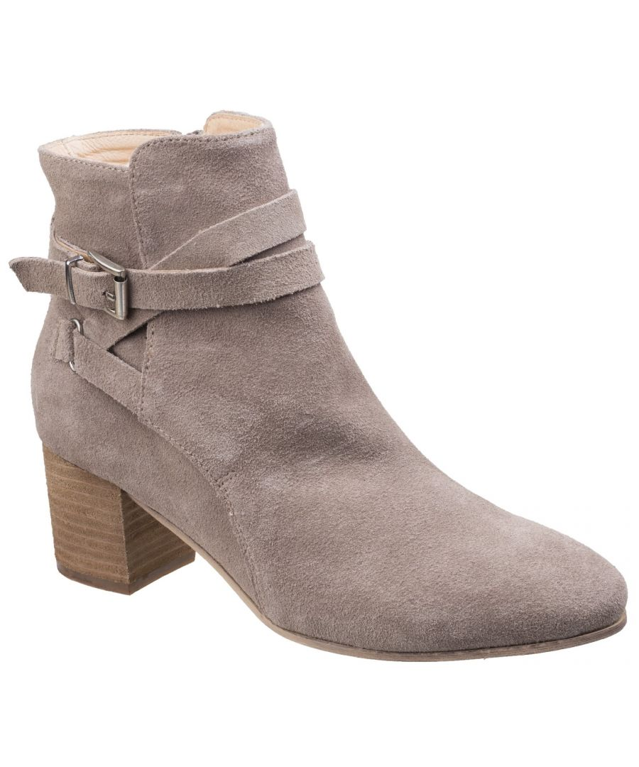 Image for Arianna Ankle Boot With Heels