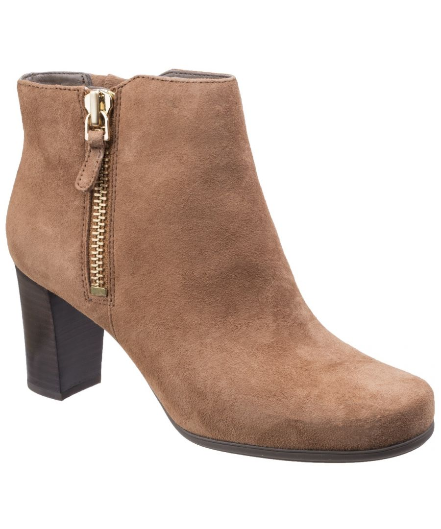 Image for Total Motion Trixie Bootie 2