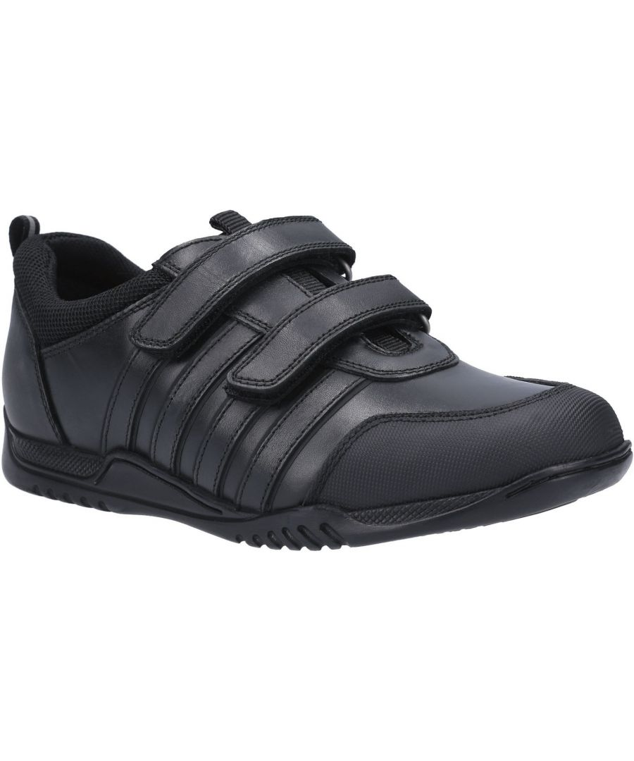 Image for Josh Junior School Shoe