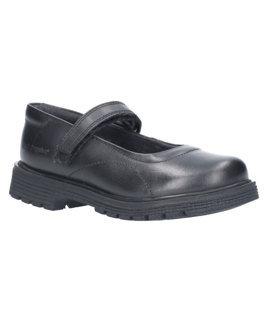 Image for Tally Junior School Shoe