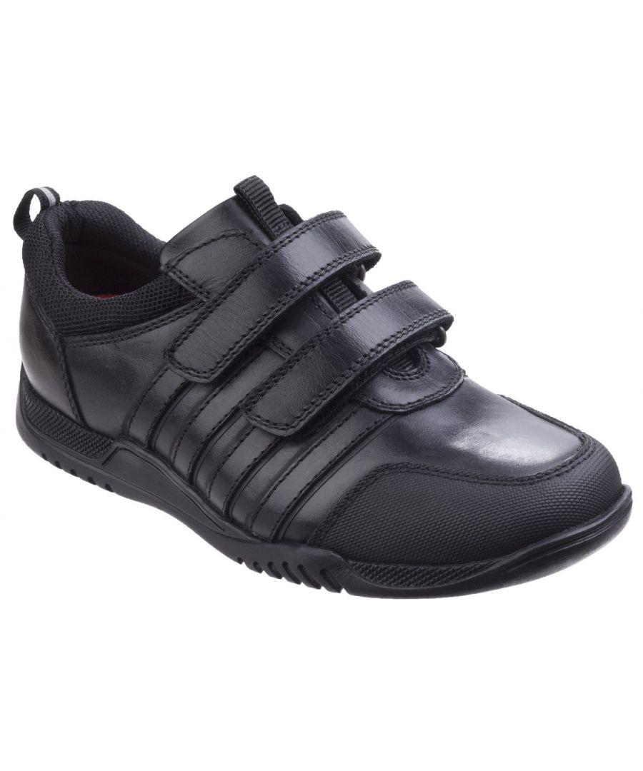 Image for Josh Senior School Shoe