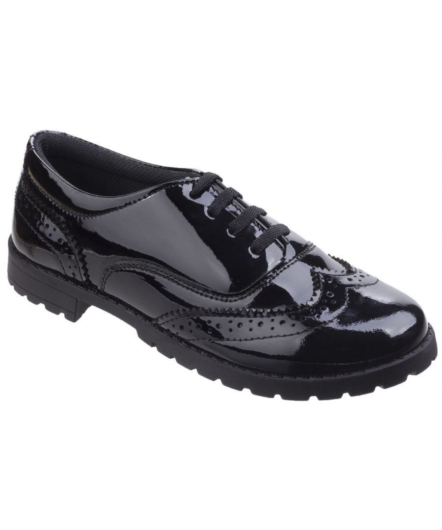 Image for Eadie Senior School Shoe