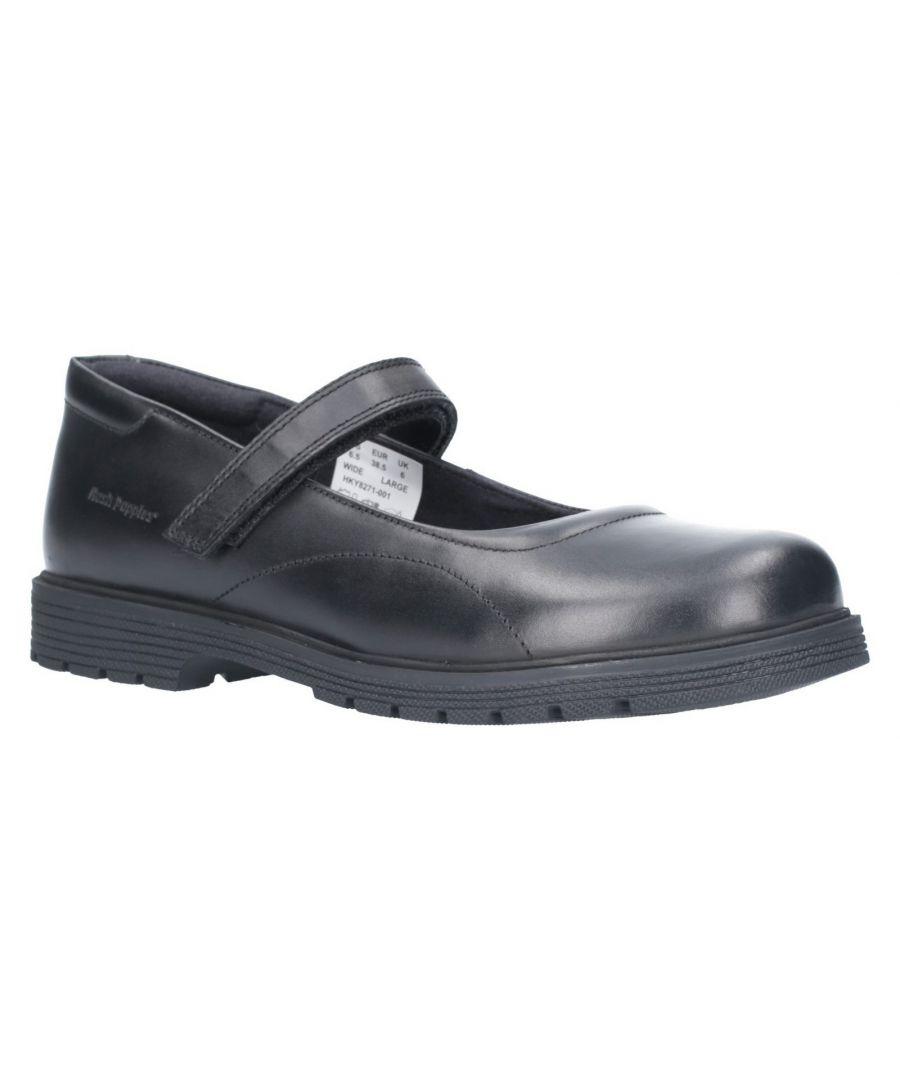 Image for Tally Senior School Shoe
