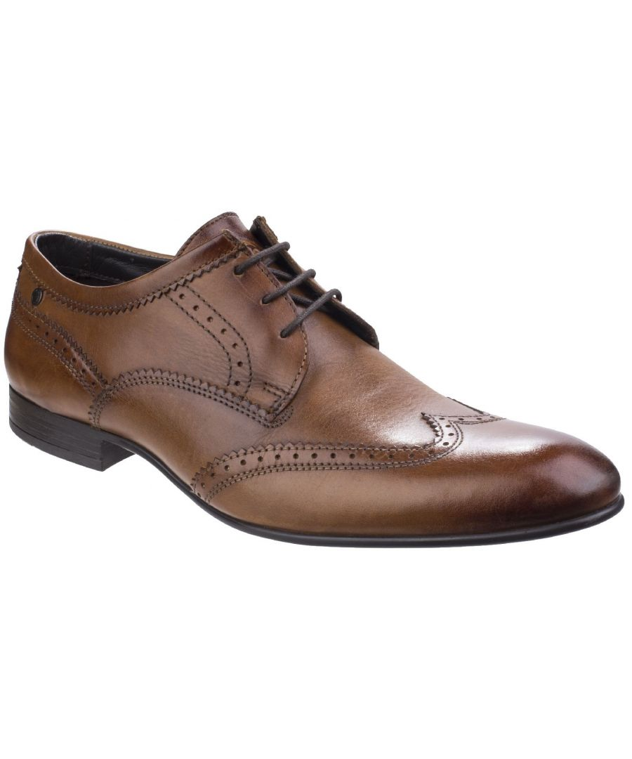 Image for Purcell Washed Leather