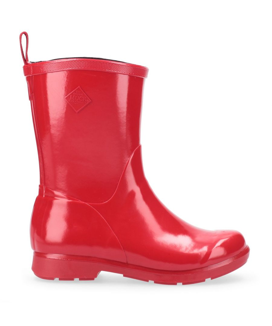 Image for Bergen Mid Kids Lightweight Rain Boot