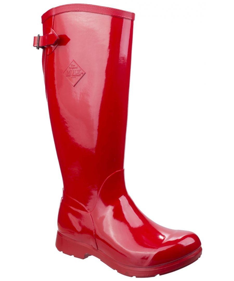 Image for Bergen Tall Lightweight Rain Boot