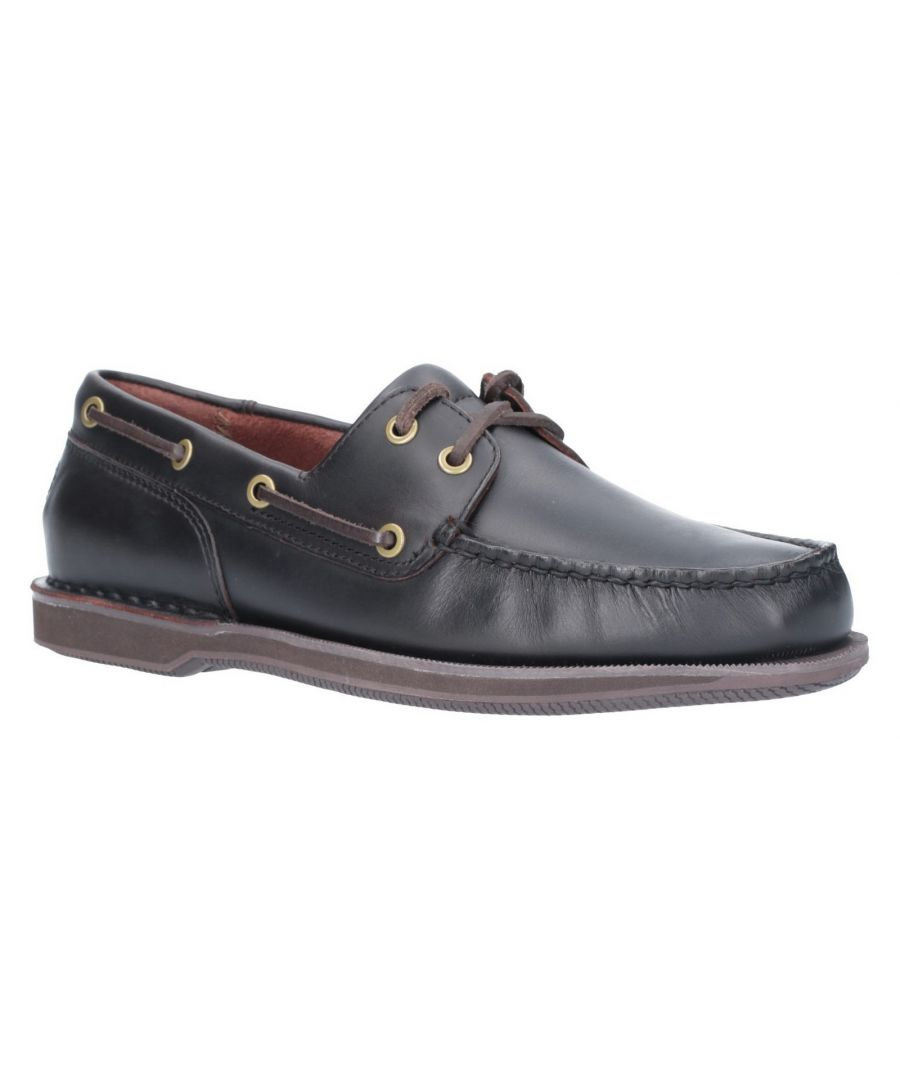 Image for Perth Boat Shoe
