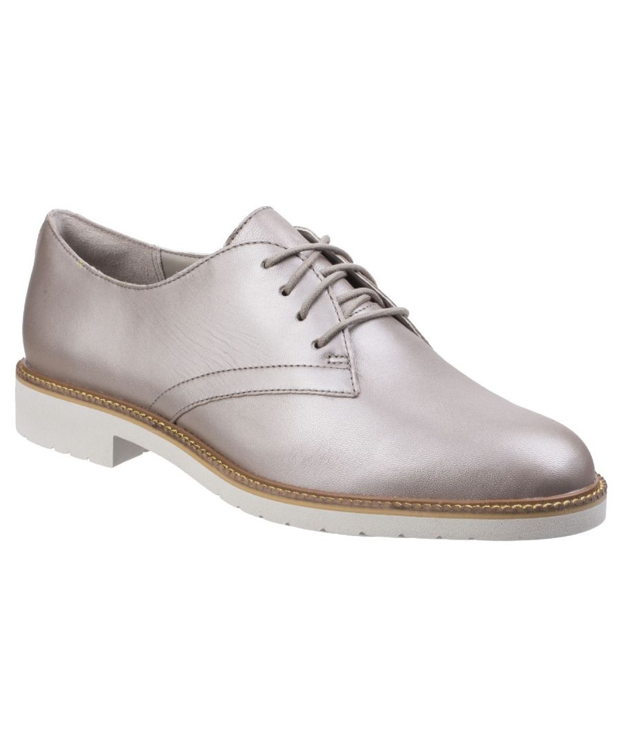 Image for Abelle Lace Up Shoe