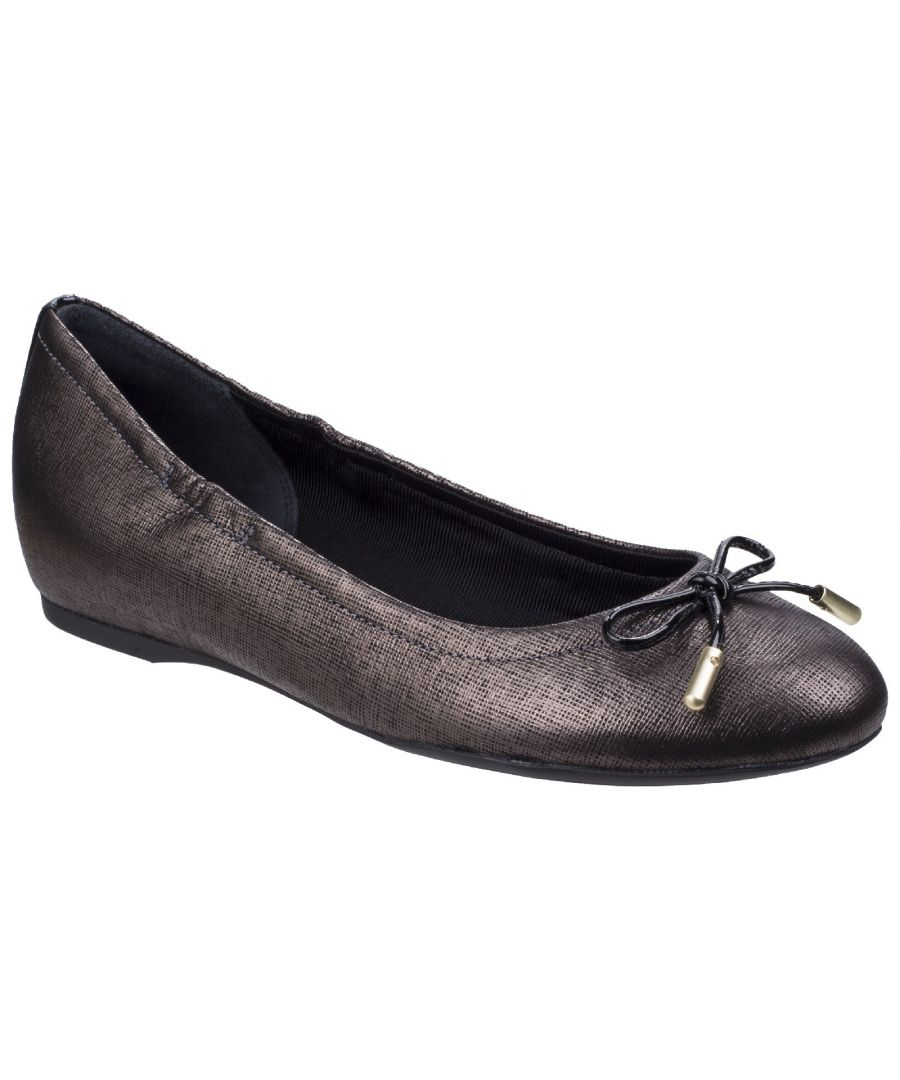 Image for Tied Ballet Shoe