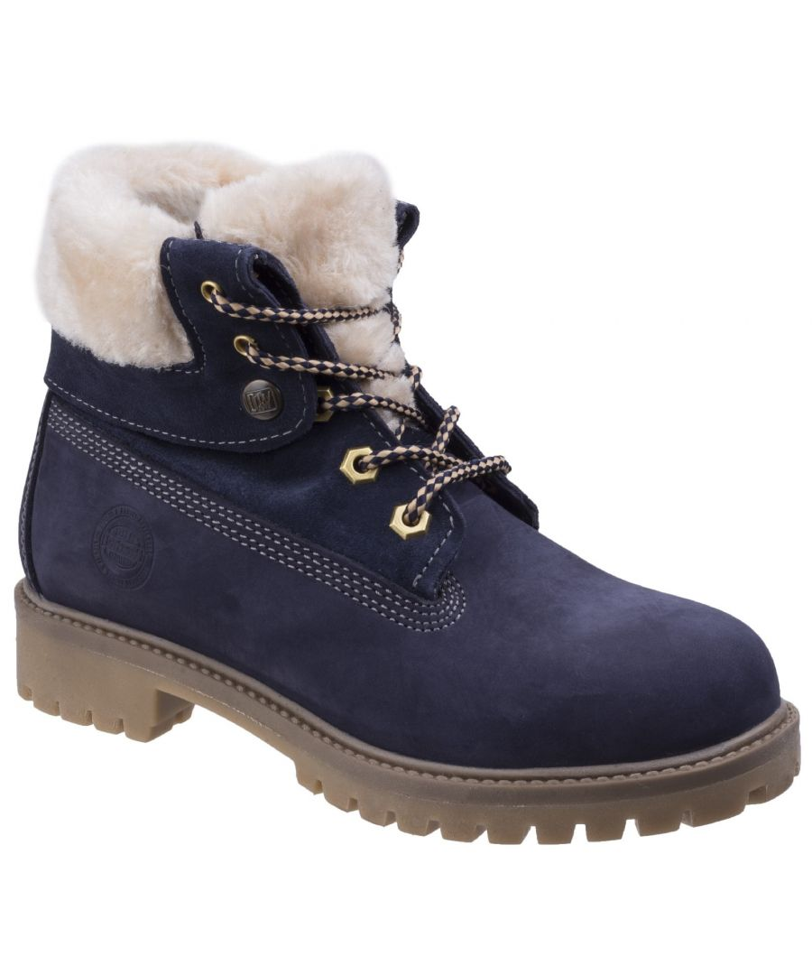 Image for Walnut Casual Boot