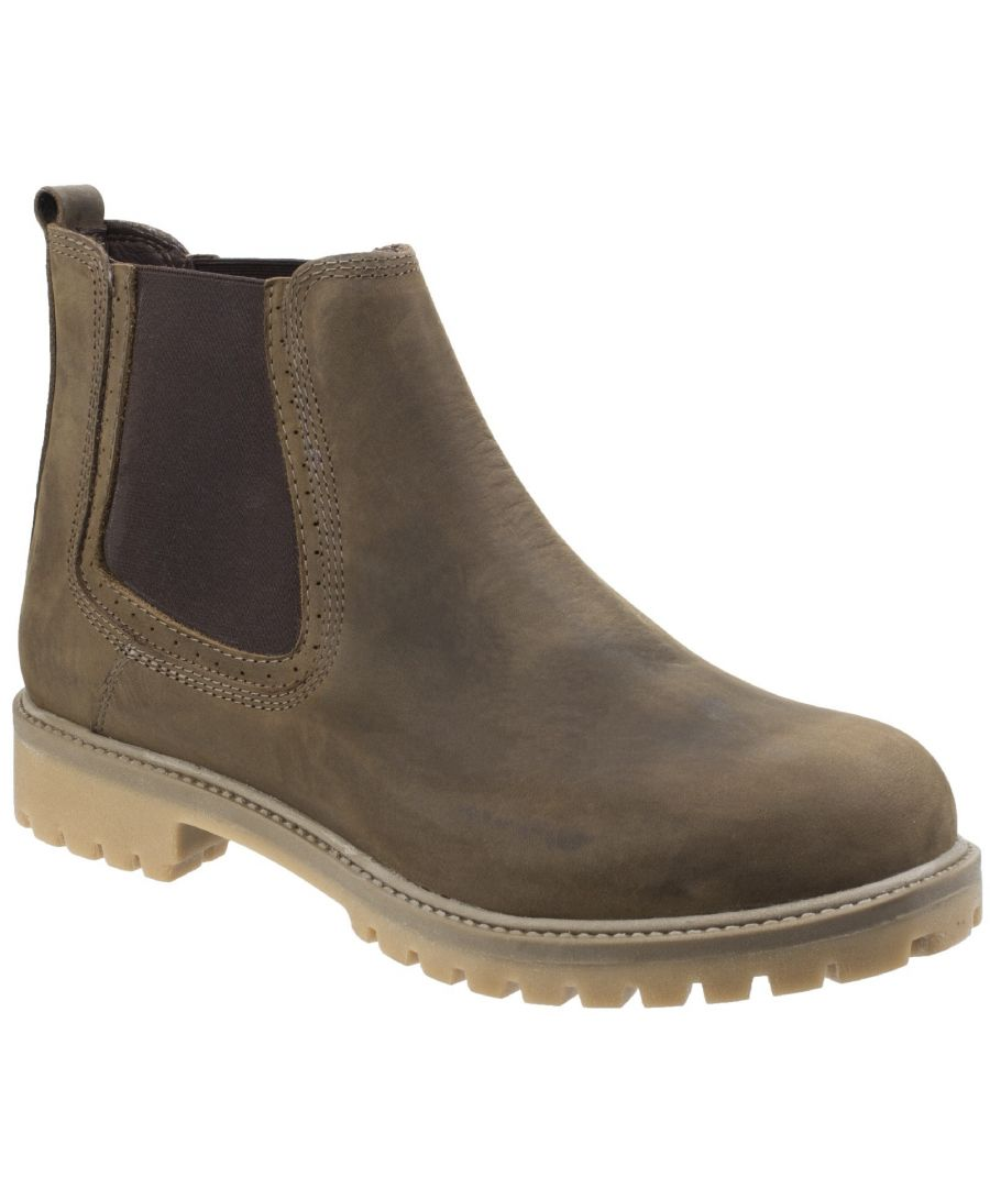Image for Hawthorn Casual Boot