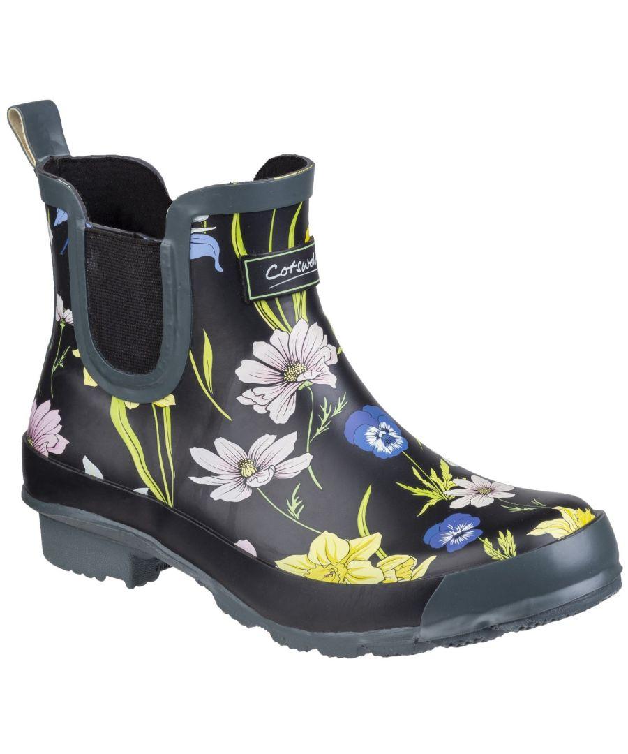 Image for Bownham Short Wellington Boot