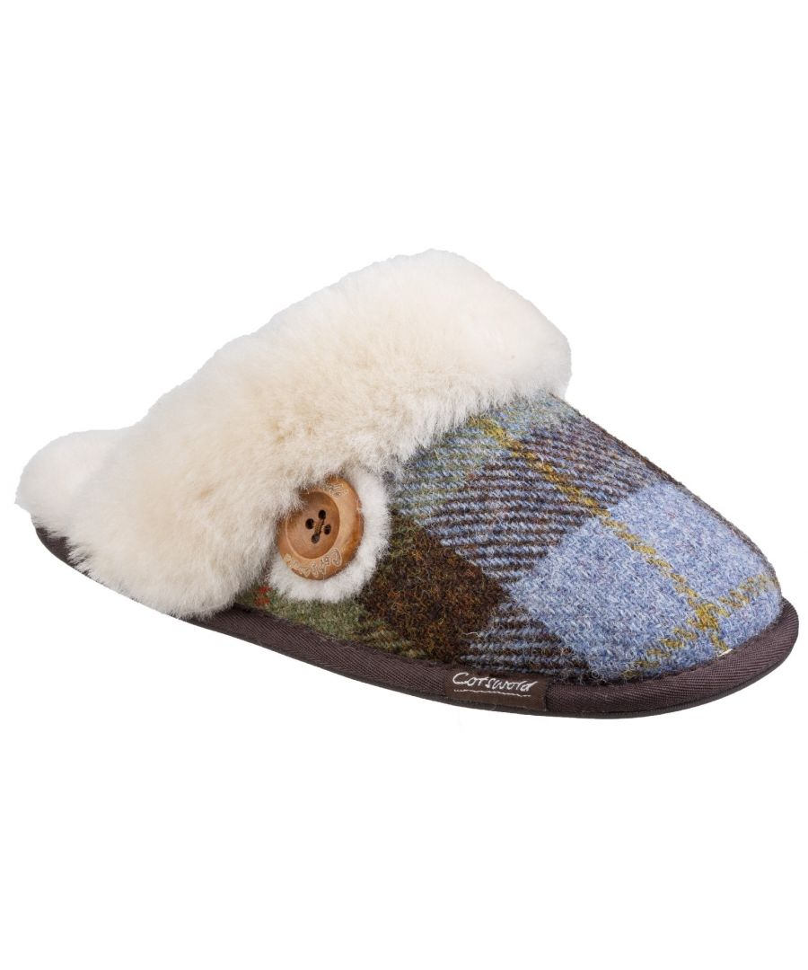 Image for Syerford Slip On Slipper