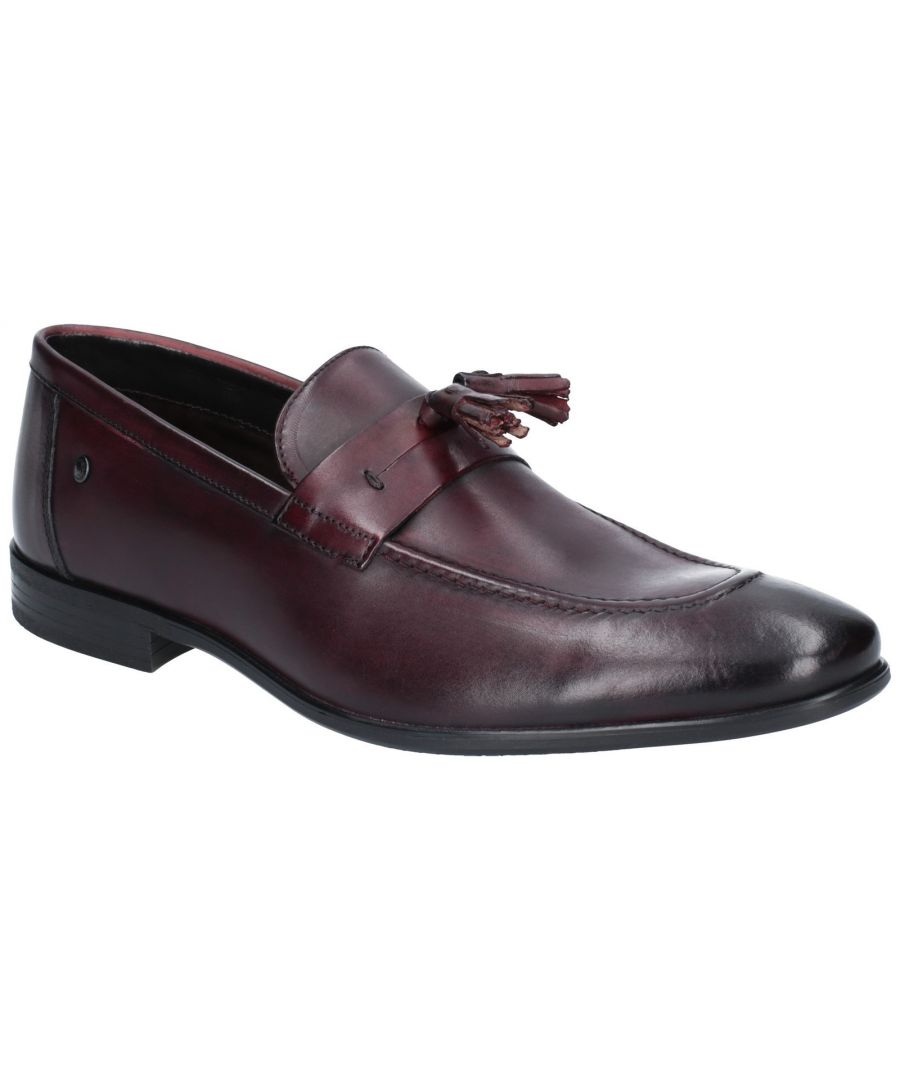 Image for Ritz Burnished Loafer