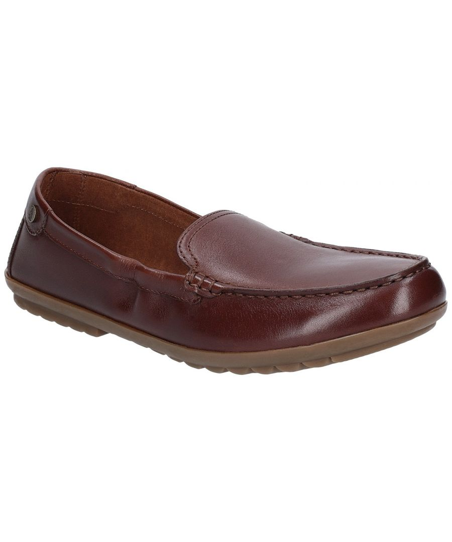 Image for Aidi Mocc Slip On Shoe