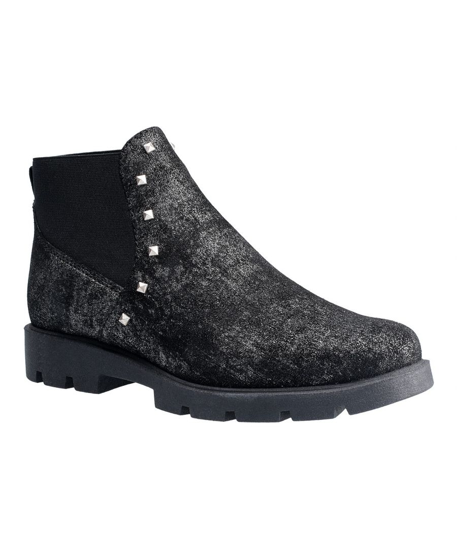 Image for Lulu Ankle Boot