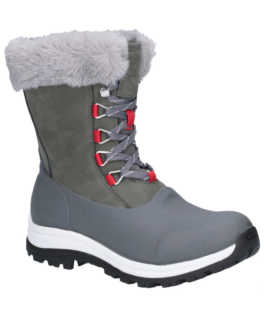 Image for Apres Lace Mid Boot
