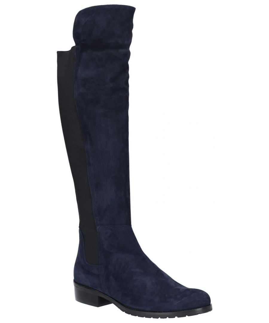 Image for Lanzo Slip On Boot