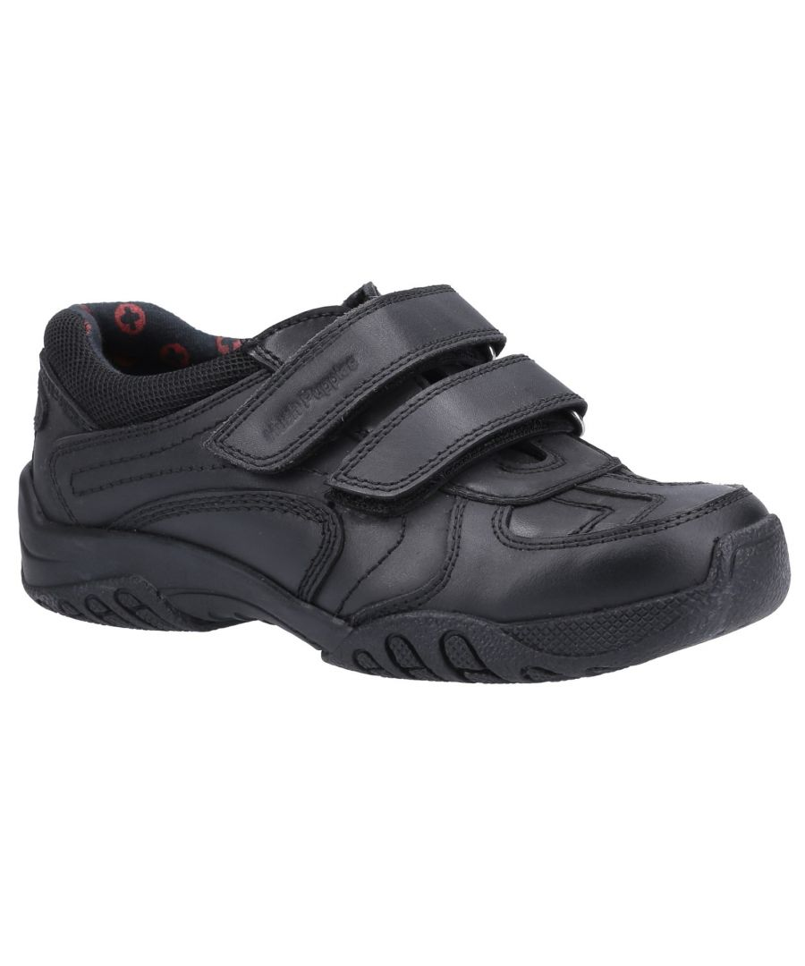 Image for Jezza 2 Back To School Shoe