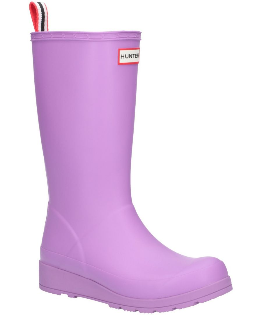 Image for Original Play Tall Wellington Boot