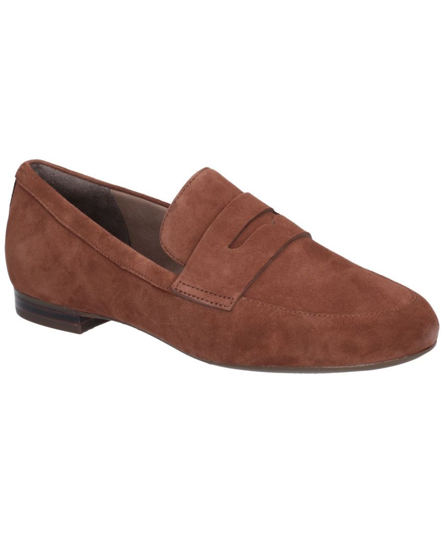 Image for Total Motion Tavia Penny Loafer