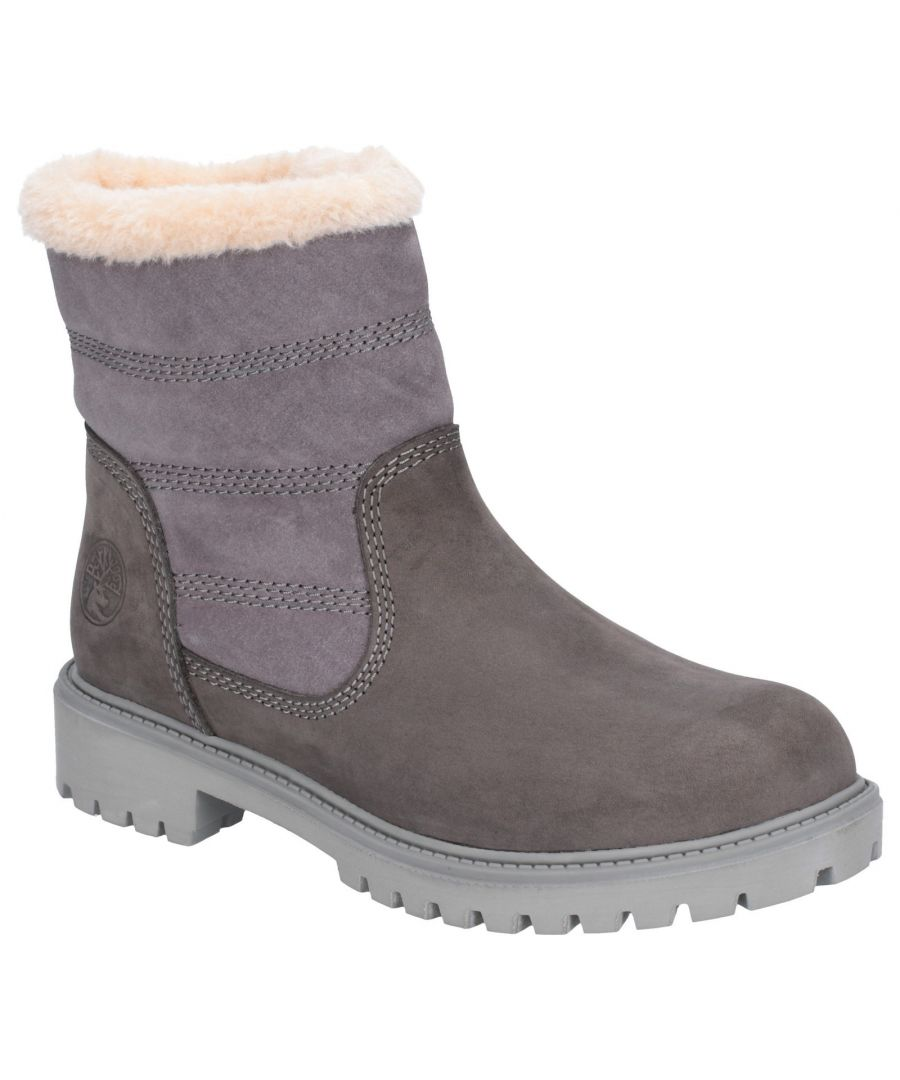 Image for Rosewood II Slip On Boot