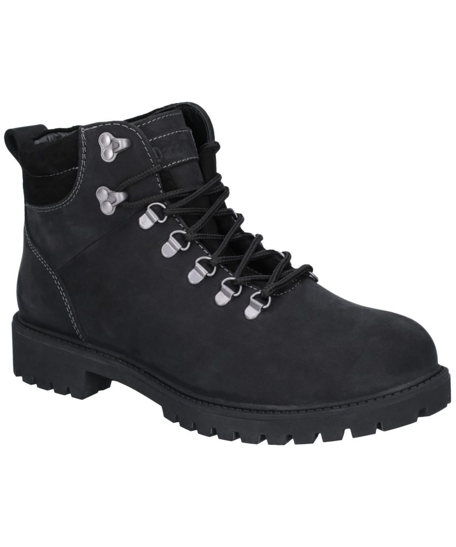 Image for Maple II Lace Up Boot