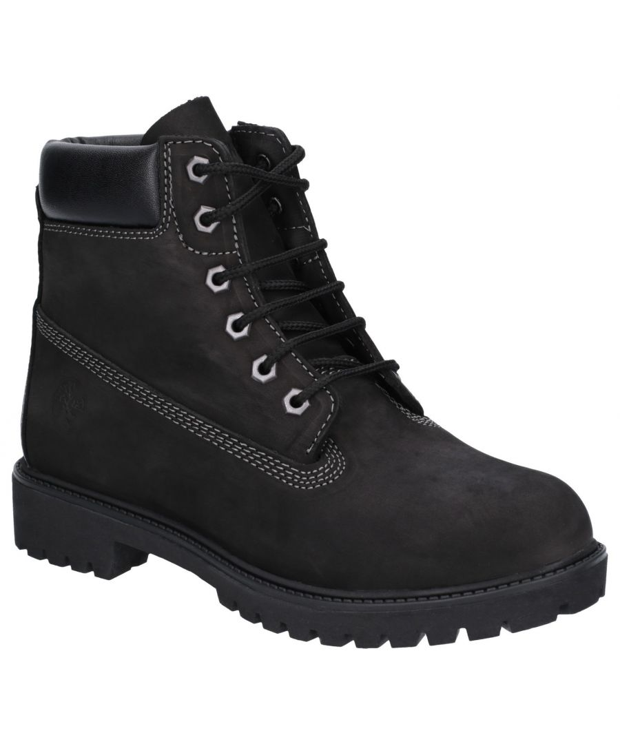 Image for Oak II Lace Up Boot